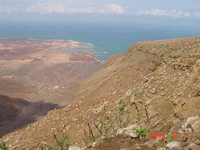 Monte Verde Cabo Verde