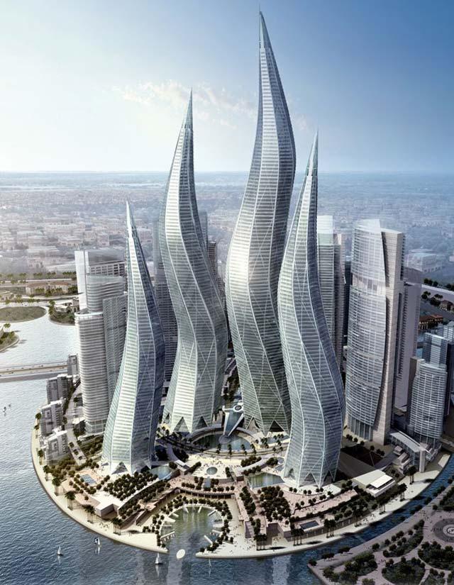 A65BU DX News United Arab Emirates Dubai