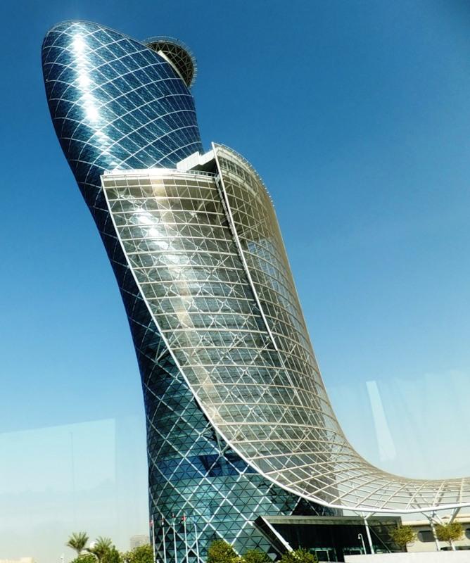 Абу Даби Объединенные Арабские Эмираты A65OO DX Новости