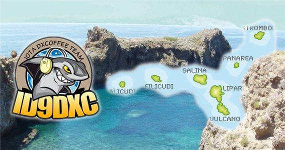 Aeolian Islands ID9DXC Panarea Island