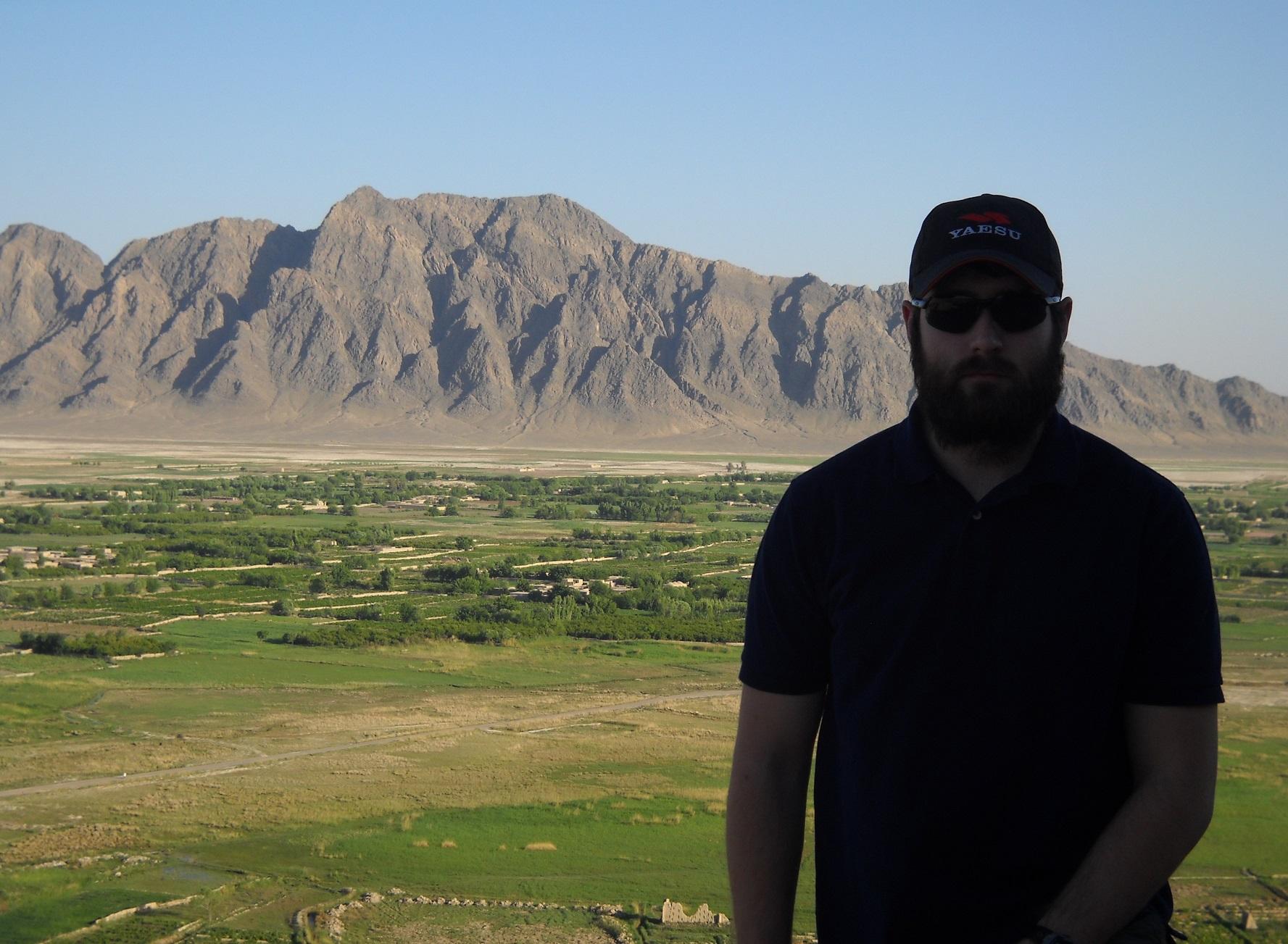 Afghanistan T6DA
