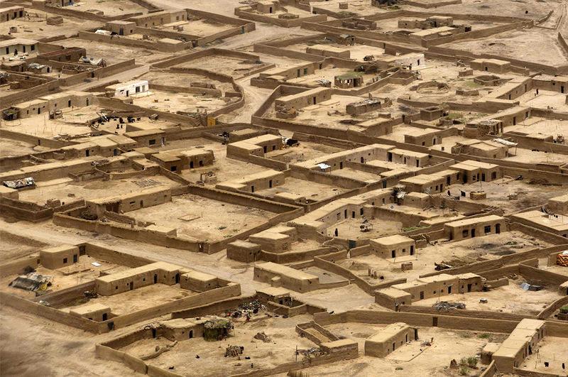 Афганистан T6EC