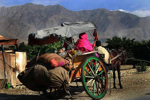 Afghanistan T6JM DX News