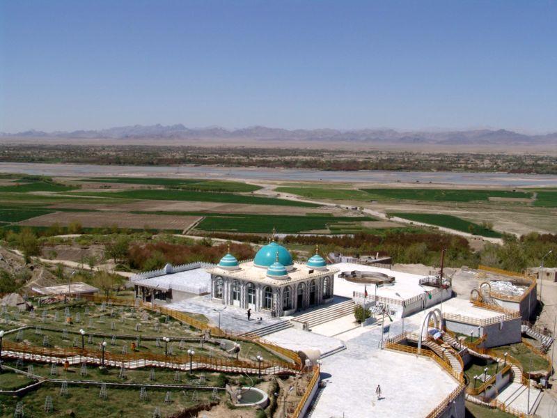 Afghanistan T6JP