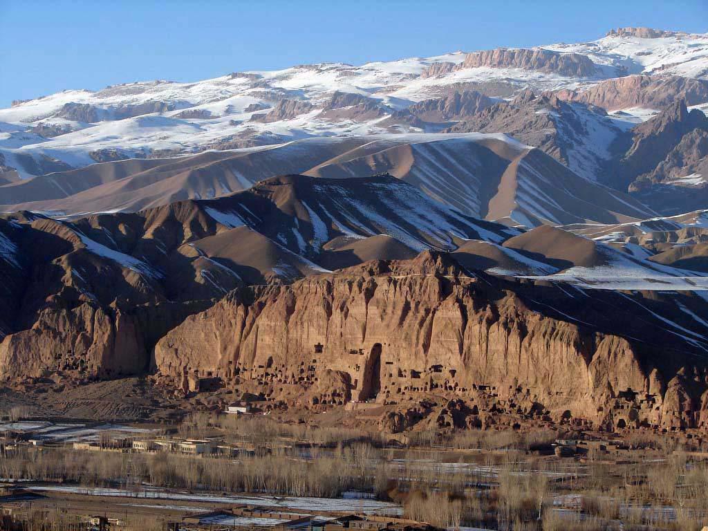 Afghanistan T6TM