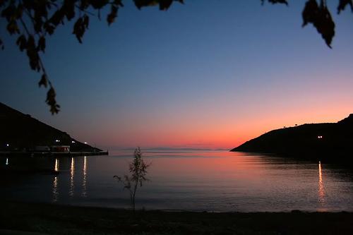 Агафониси Остров