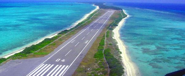 Agatti Island VU7AG