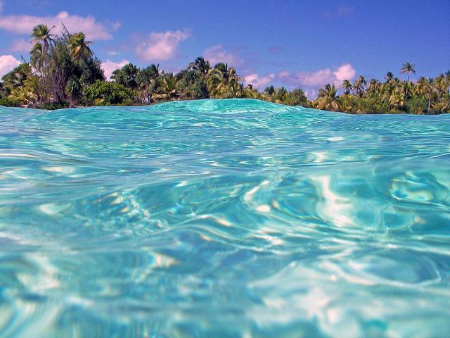 Aitutaki Island E51E DX News