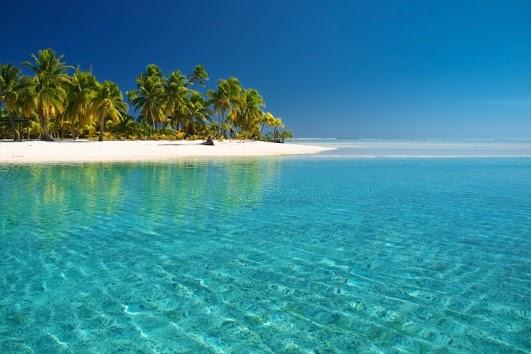 Aitutaki Island E51YIV DX News