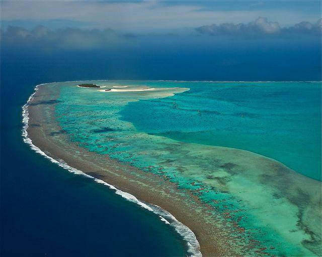 Aitutaki Island E51XPT