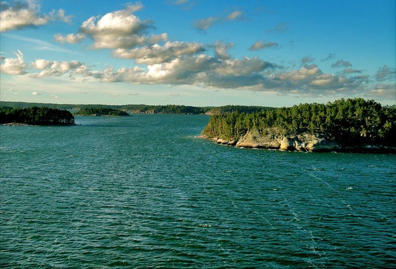 Аландские острова OH0HQ DX Новости Страна Окуня