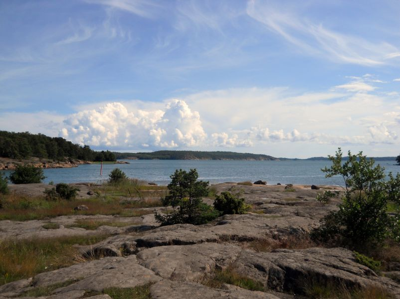 Aland Islands OH0/OH4SS