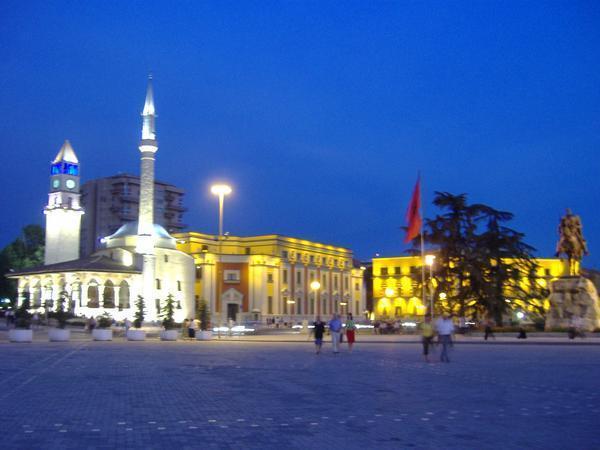 Albania ZA/F4DTO