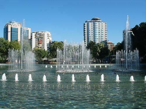 Albania ZA/I2GPT Tirana