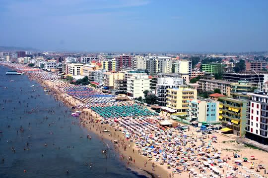 Albania ZA/OL8R