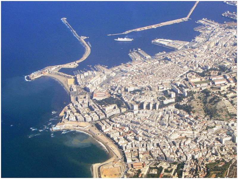 Algeria 7U1MA DX News