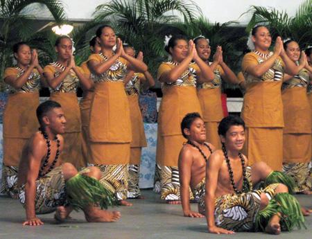 American Samoa DX News AI5P/KH8