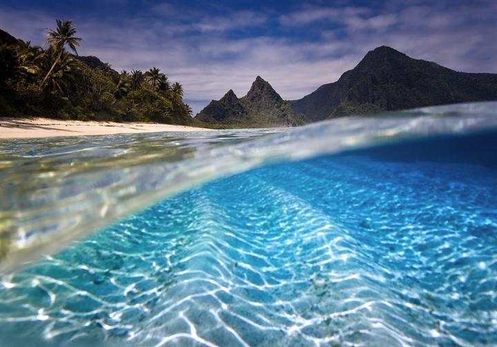 American Samoa K8A