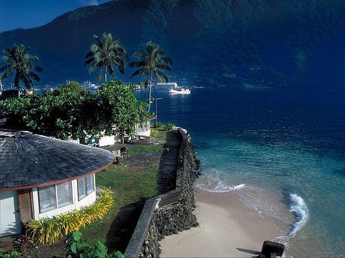 American Samoa K8A DX News
