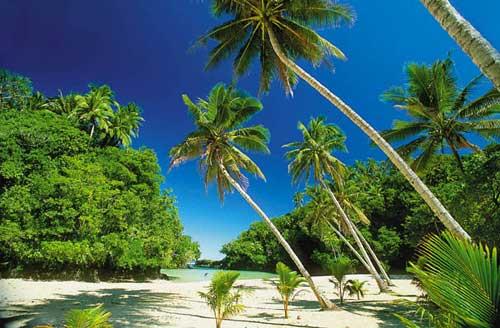 American Samoa KH8/M1KTA DX News