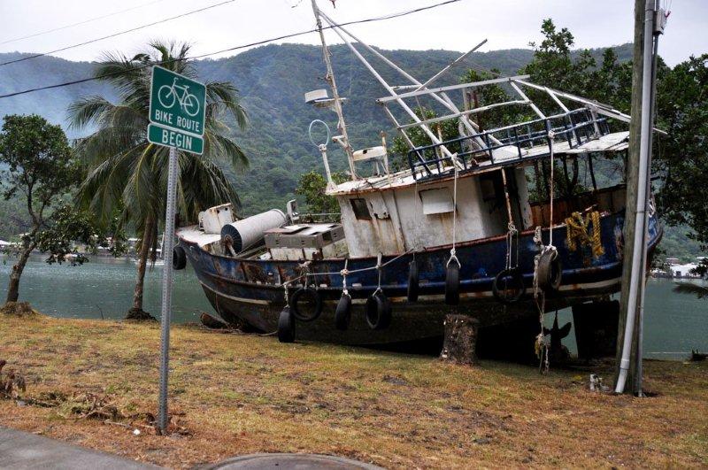 Американское Самоа KH8/N9YU