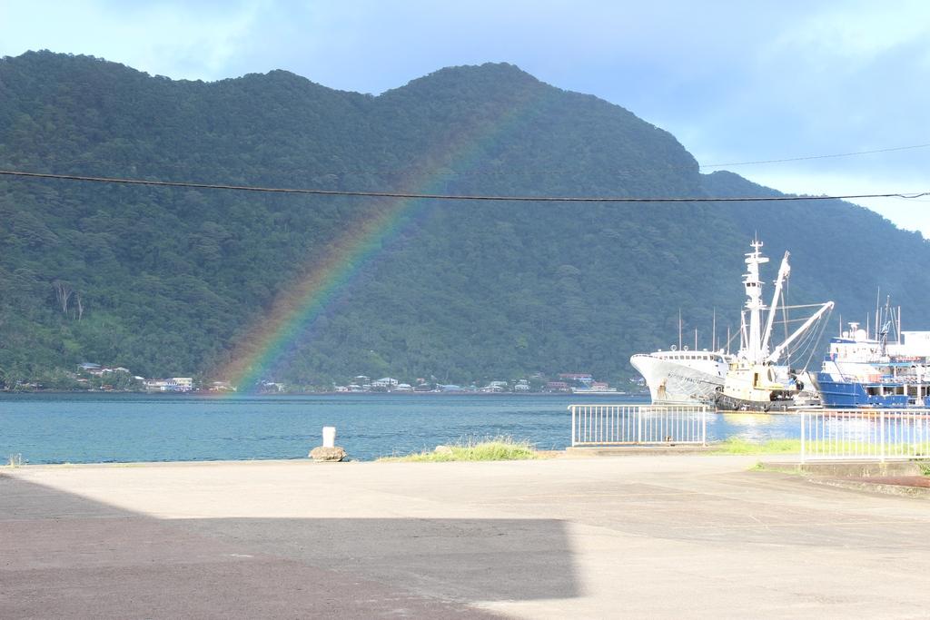 American Samoa KH8/N9YU KH8/WD5COV KH8/N7AFW DX News