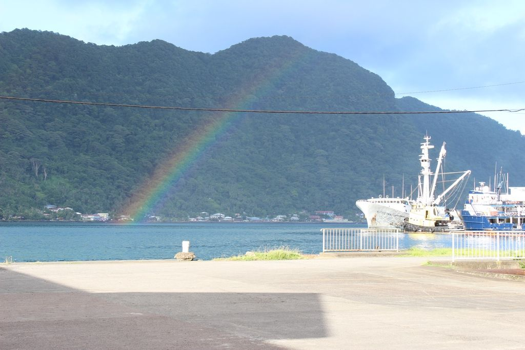 American Samoa KH8/W7GJ DX News