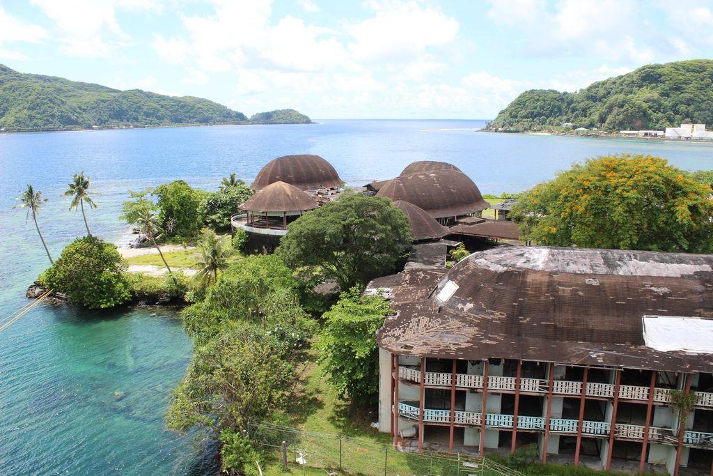 American Samoa KH8B