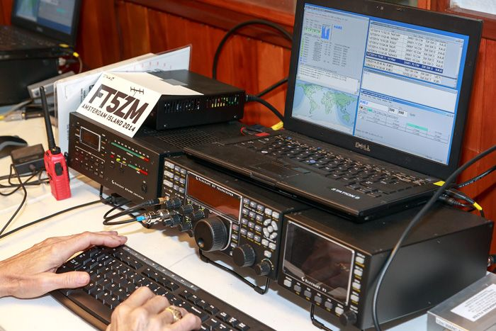 Amsterdam Island FT5ZM News-3 Position