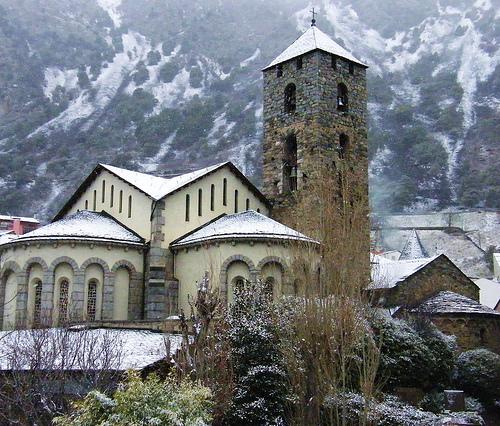 Andorra C37N