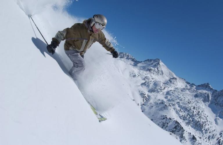 Andorra DX News C31CT