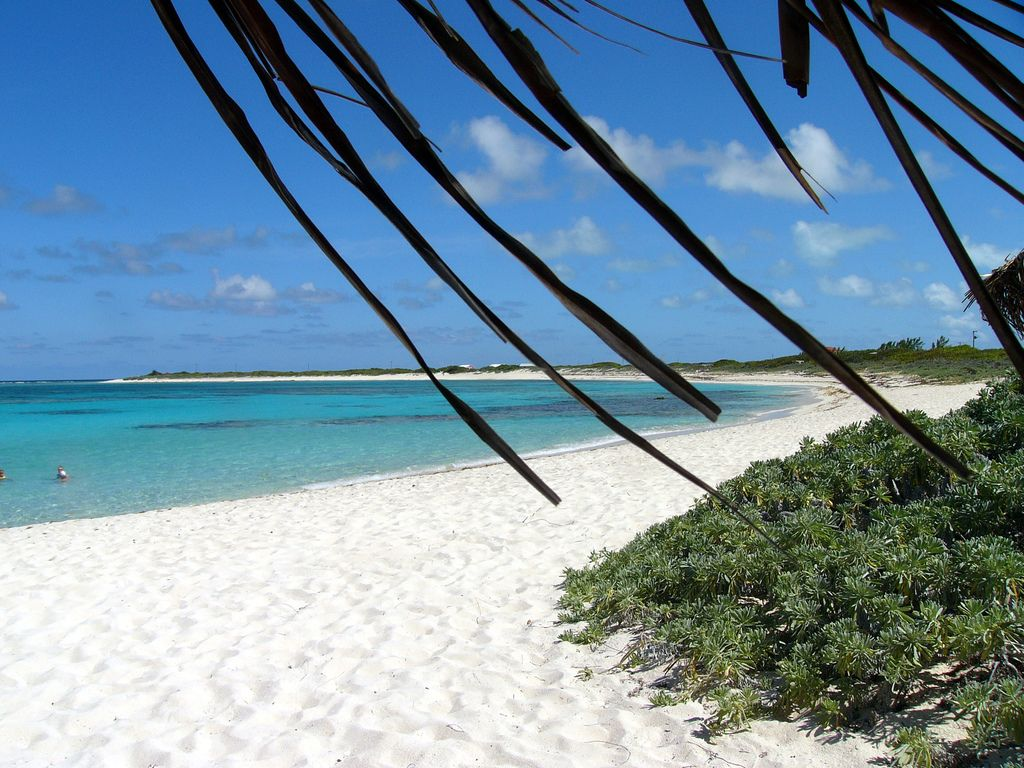 Anegada Island VP2VAK DX News