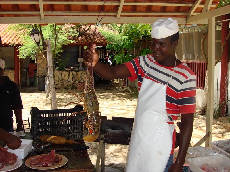 Angola D2FJZ