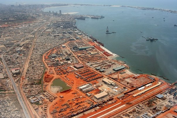 Angola D2GT DX News