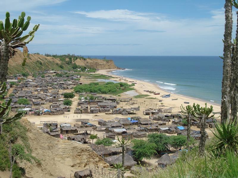 Angola D2QV 2012