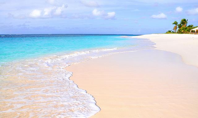 Anguilla Island VP2EAF