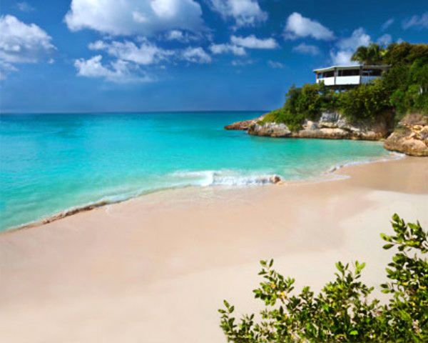Anguilla Island VP2EAF DX News