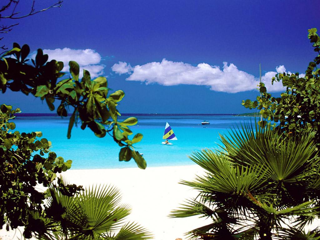 Остров Ангуилла VP2EAT