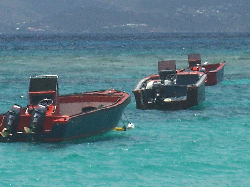 Anguilla Island VP2EAT DX News