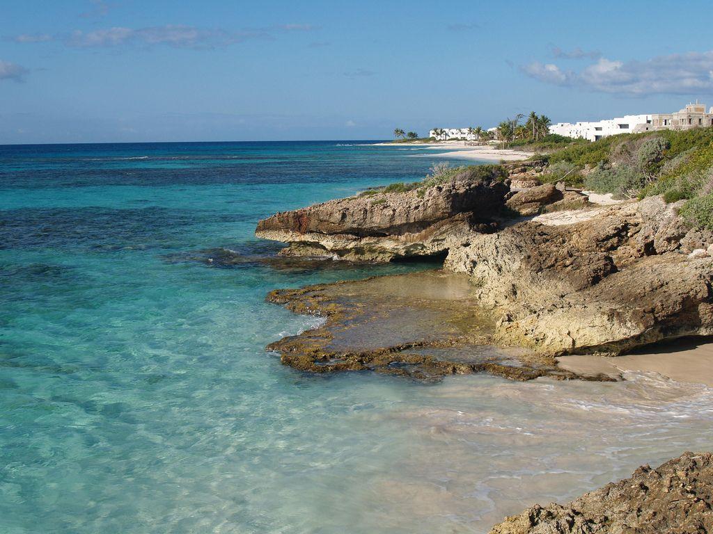 Anguilla Island VP2EZZ
