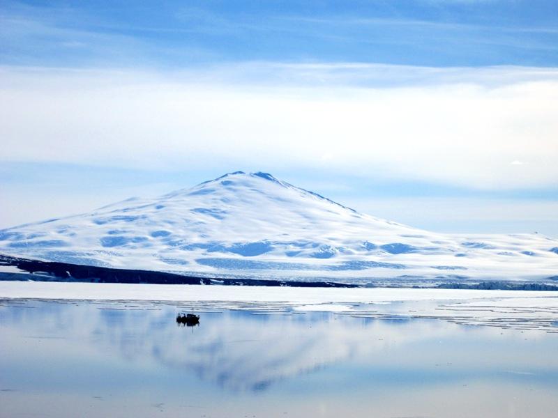 Antarctica Mario Zuccheli Station IA0MZ DX News