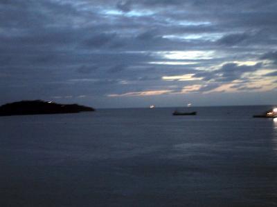 Антигуа Остров