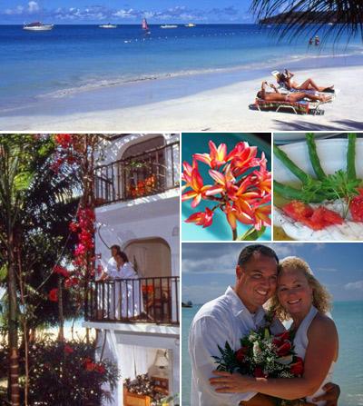 Antigua Island DX News V26M