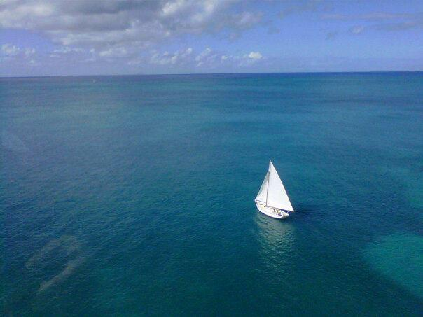 Antigua Island V21ZG 2012