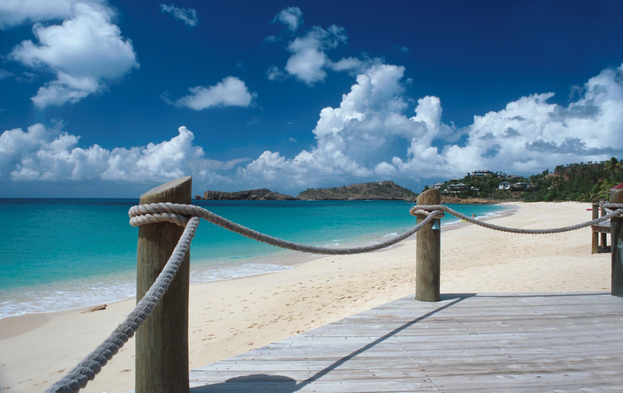 Antigua Island V24A