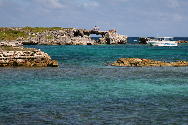 Antigua Island V25NS