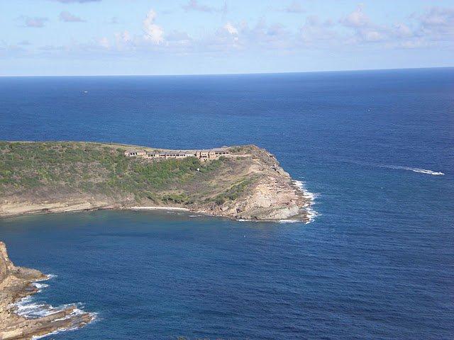 Antigua Island V25R 2011