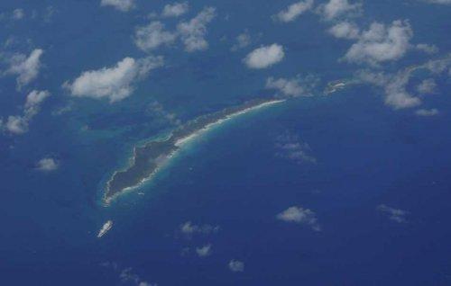 Antigua Island V26M
