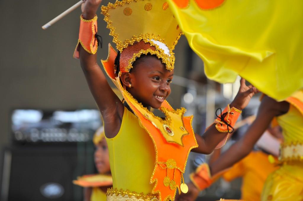 Antigua Carnival V25R
