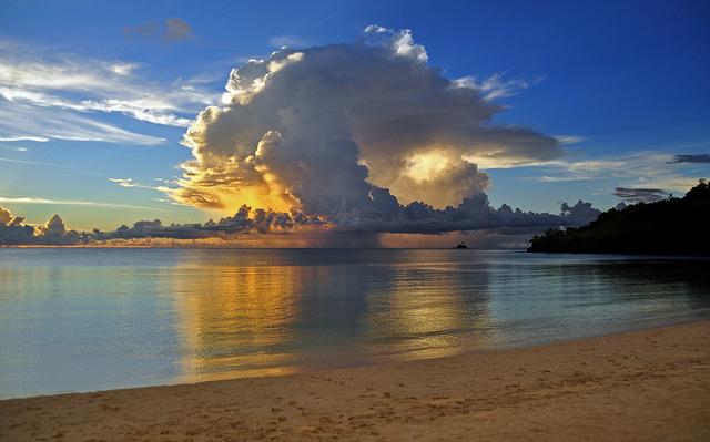 Arakebesang Island T8AA
